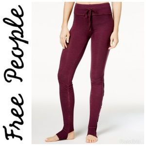 Make Offer! NWT Free People Athletica Leggings